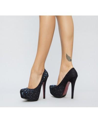 Pantofi dama Borneo