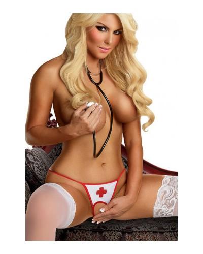 Chilot sexy asistenta
