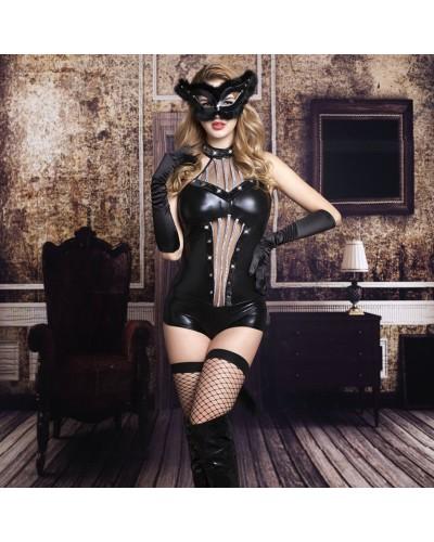 Costum sexy pisicuta